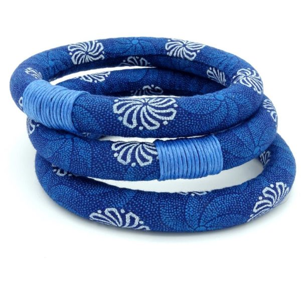 Shweshwe Bracelets