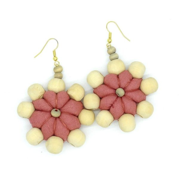 earrings made in Cape Town