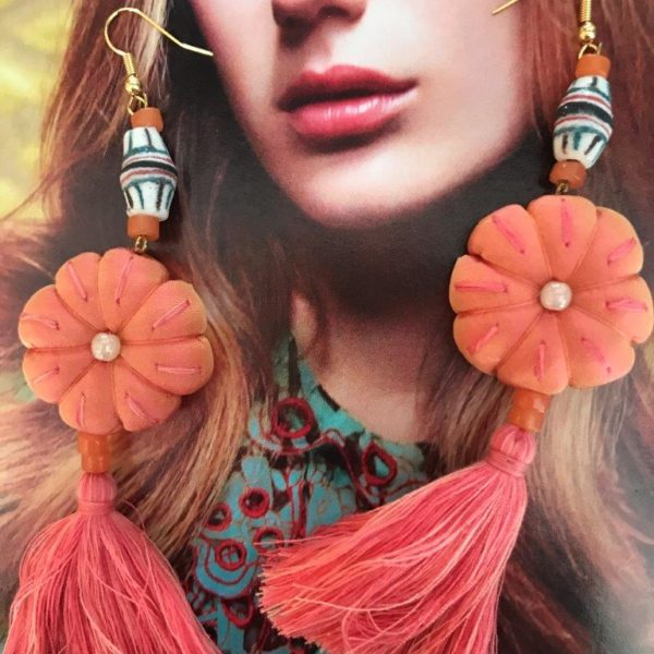 Handmade jewellry from Cape Town